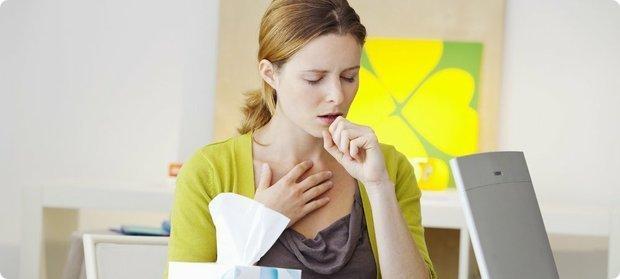 Металлический привкус при кашле во рту: причины, диагностика и способы лечения