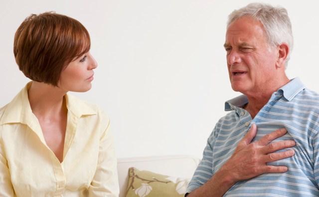 Боль в груди при кашле: причины, методы лечения и диагностики, профилактика