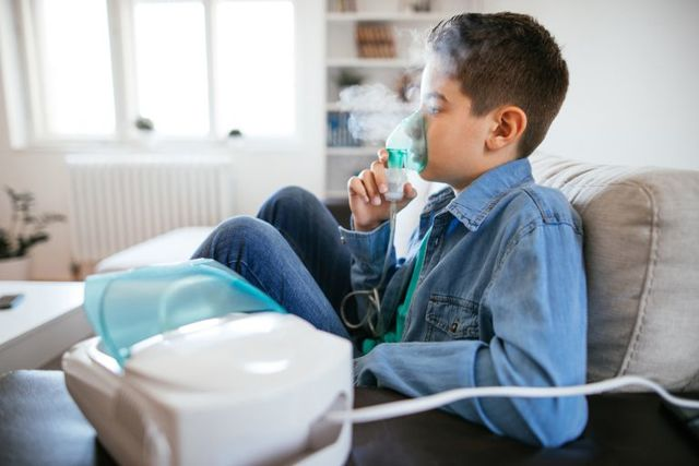 Компрессорные ингаляторы: как выбрать для детей и правильно пользоваться