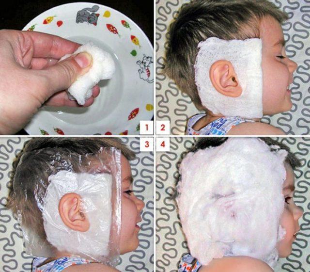 Камфорное масло: применение в ухо по инструкции, можно ли капать