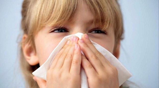 Морская соль от насморка и гайморита: лечение в домашних условиях