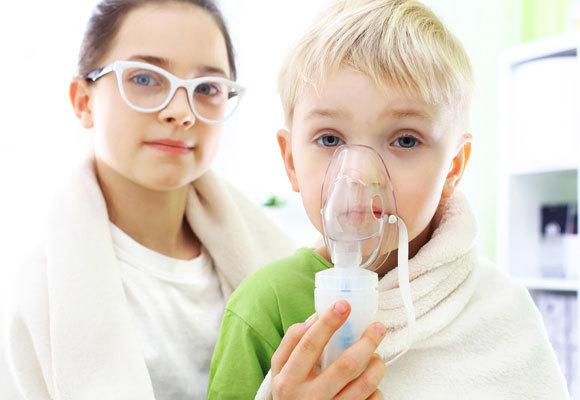Аминокапроновая кислота для ингаляций детям и взрослым в небулайзере