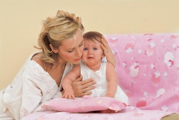 Кашель на море у ребенка: возможные причины, симптоматика и методы лечения