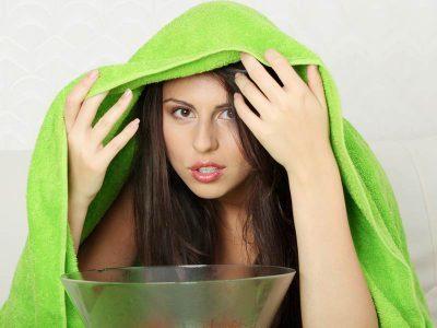 Ингаляции с морской солью в небулайзере в домашних условиях: правила проведения
