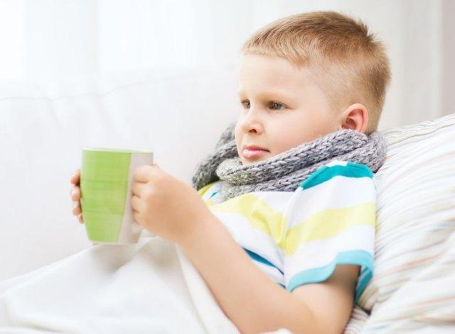 Риносинусит у детей: симптомы и лечение, его формы – острый и гнойный