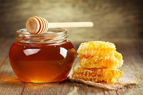 Лечение гайморита медом в домашних условиях