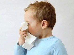 Народные средства от насморка и заложенности носа у взрослых и детей