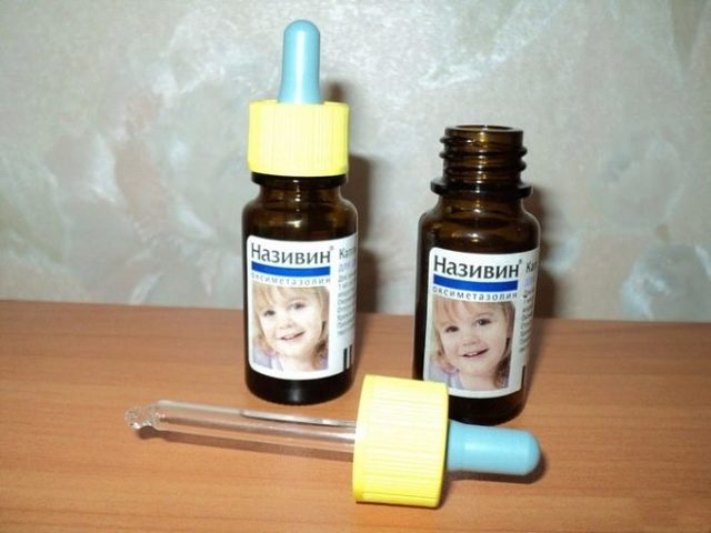 «Називин» детский: инструкция по применению капель в нос и спрея, аналоги