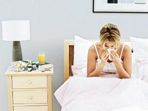 Лечение отита при грудном вскармливании: как и чем у кормящей мамы