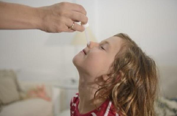 Соплей нет, а нос заложен у ребенка: как и чем лечить, что делать