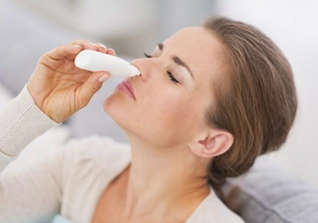 Постоянный насморк: причины и лечение, как избавиться, что делать