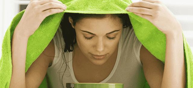 Прогревание носа при насморке: можно ли, как и чем лучше