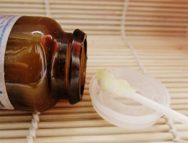 Мазь от гайморита с хозяйственным мылом: рецепт и лечение