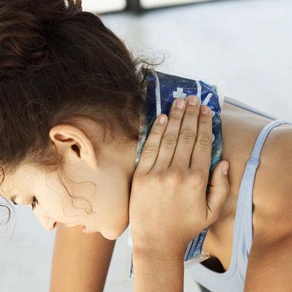 Компресс с «Димексидом» на шею при воспалении лимфоузлов: инструкция по применению