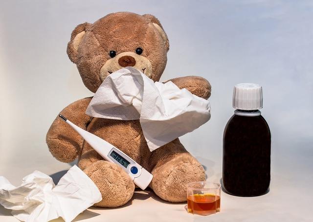 Фронтит: симптомы и лечение у детей лекарствами и народными средствами