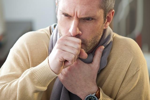 Аллергический кашель: причины и симптомы, методы лечения, как распознать
