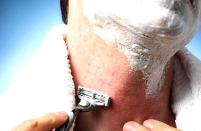Сикоз носа: лечение, причины и возможные симптомы