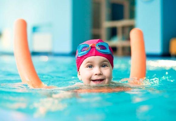 Можно ли ходить в бассейн с насморком и соплями?