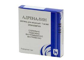 «Фенилэфрин» капли в нос: инструкция по применению для детей и взрослых, аналоги