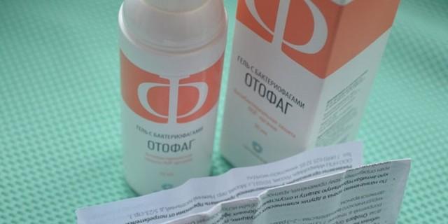 Секстафаг при гайморите и синусите: применение и дозировка