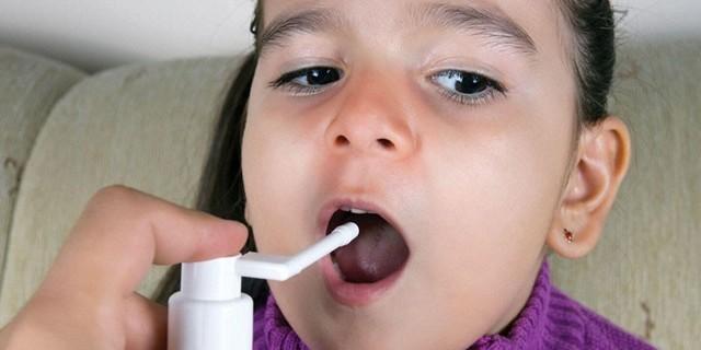 Гексаспрей: инструкция по применению для детей и взрослых, аналоги