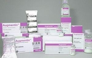 Аугментин при ангине: применение и дозировка у взрослых и детей, аналоги