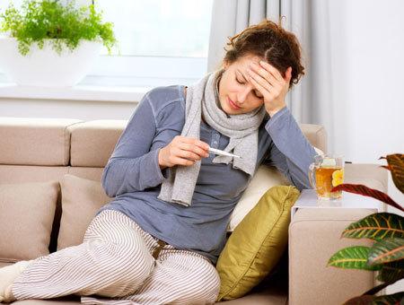 Воспаление горла и гортани: причины, симптомы и лечение