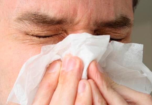 Назонекс при гайморите, насморке и синусите: схема лечения