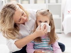 Средство от насморка для детей: как выбрать лучшее и эффективное