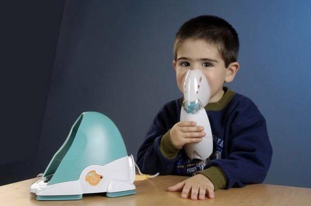 «Цедовикс» для ингаляций: инструкция по применению для детей и взрослых