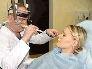 Мукоцеле лобной пазухи: симптомы и лечение, операция