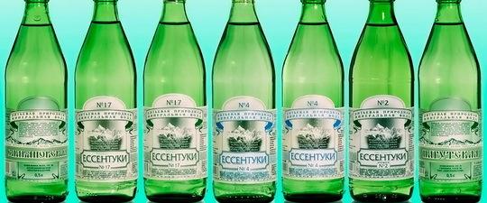 Минеральная вода при язве желудка: чем полезна, какую пить, схема лечения