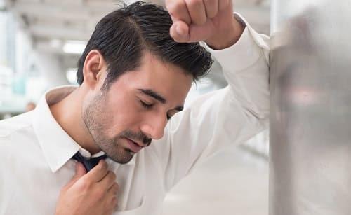 Симптомы вегето-сосудистой дистонии по кардиальному, гипотоническому и смешанному типам