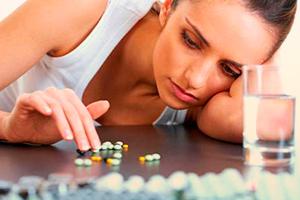 Приступ ВСД (вегетососудистой дистонии): что делать, как снять