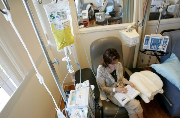 Канцероматоз брюшины при раке яичников: лечение, прогноз и выживаемость