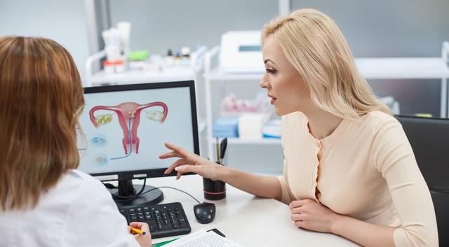 Хронический эндометрит матки