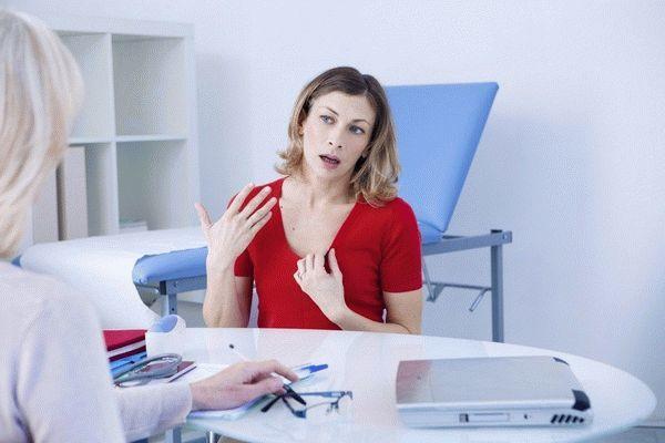 Ранний климакс: причины, симптомы, признаки