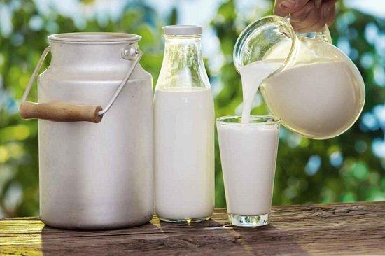 Молоко при гастрите: лечебные эффекты от употребления, как пить, блюда