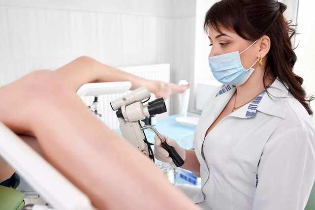 Скрининг рака шейки матки