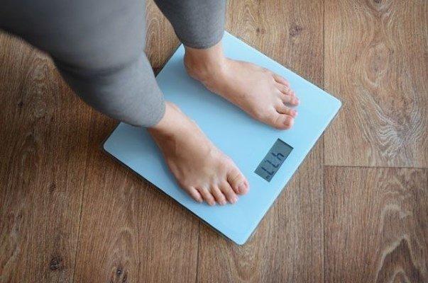Потеря веса при беременности