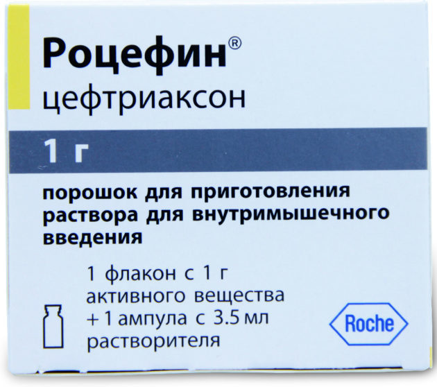 Антибиотики при гонорее у женщин, мужчин: как лечить однократно, эффективные таблетки