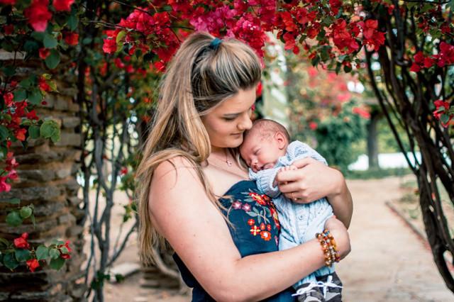 Месячные после родов: когда приходят, сколько длятся, отзывы