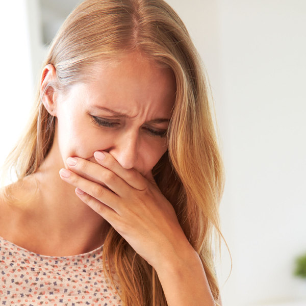 Почему часто идет кровь из носа: причины постоянных кровотечений