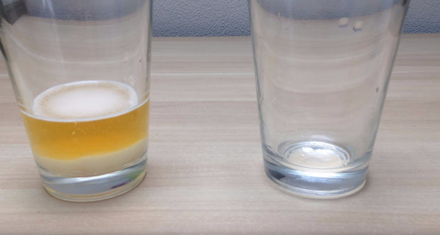 Домашний тест на беременность: использование соды и йода
