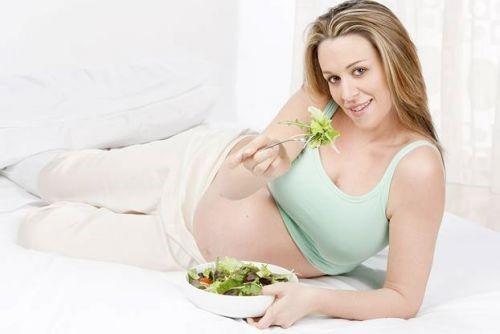 Соли в моче при беременности