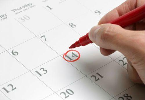 Месячные после гистероскопии: через сколько дней начнутся, отзывы