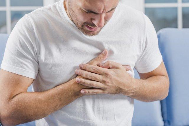 Симптомы и признаки ишемической болезни сердца (ишемии)