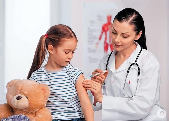 Прививка от вируса папилломы