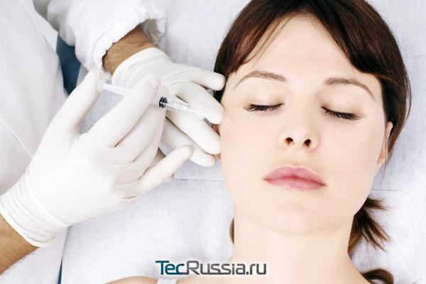 Можно ли делать биоревитализацию во время месячных, мезотерапию, колоть гиалуроновую кислоту