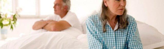 Кровотечение в менопаузе и постменопаузе